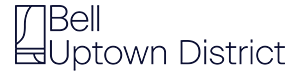 Bell Uptown District logo